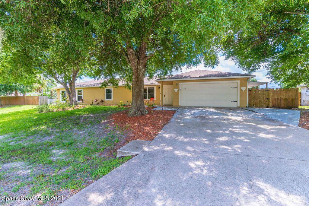 1071 Hanson Avenue, Palm Bay, FL 32908 - #: 910632