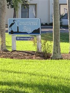 Photo of 200 International Drive #109, Cape Canaveral, FL 32920 (MLS # 859633)
