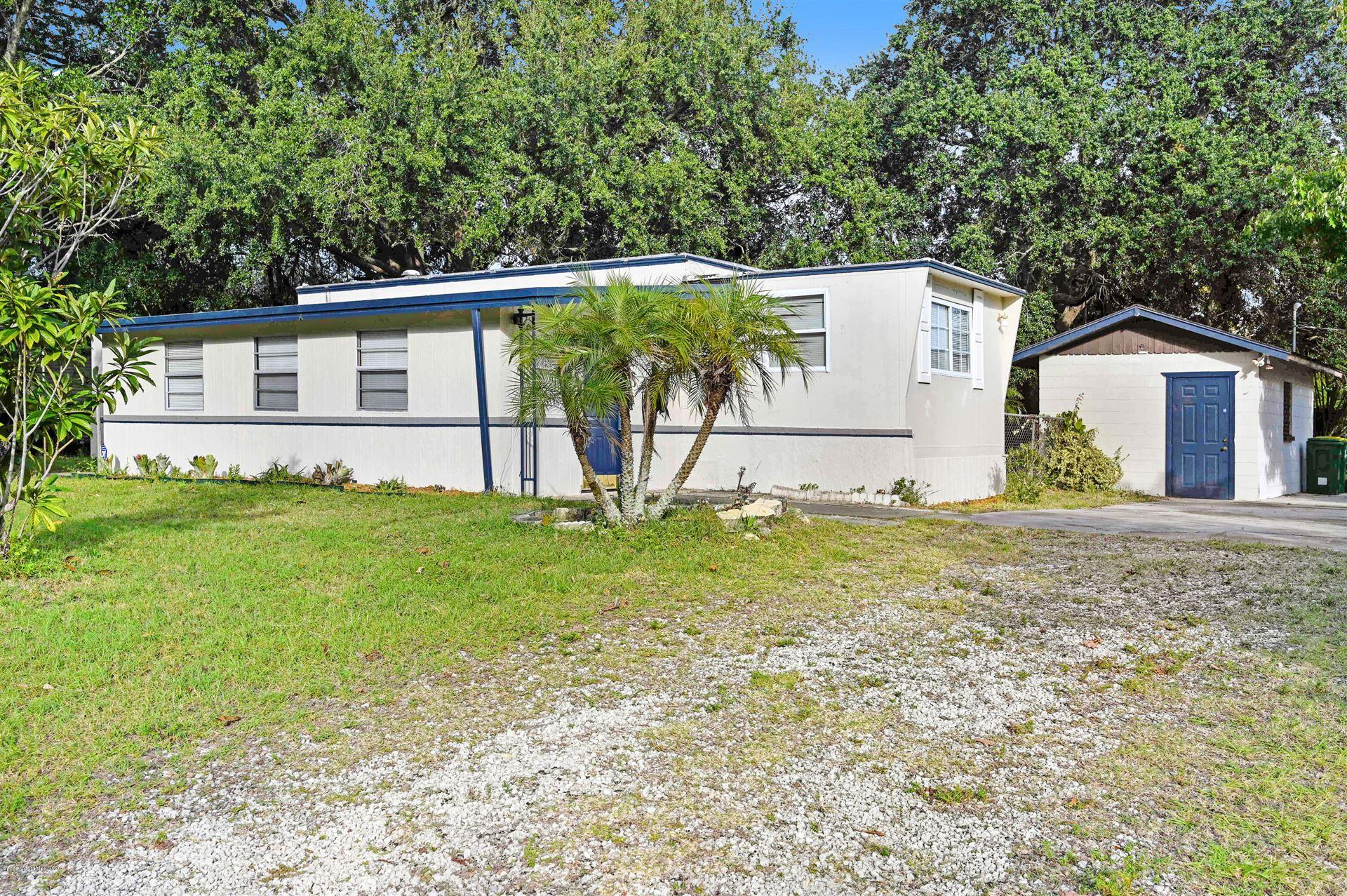 6976 Ash Drive, Cocoa, FL 32927 - #: 891633