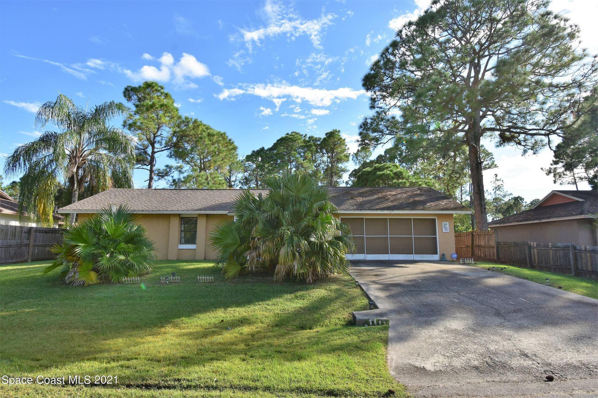 370 Danis Road, Palm Bay, FL 32908 - #: 918633