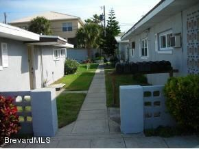 Photo of 681 S Orlando Avenue #B, Cocoa Beach, FL 32931 (MLS # 904634)