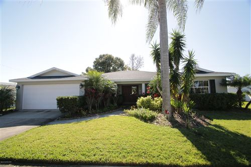 Photo of 215 Bimini Drive, Merritt Island, FL 32952 (MLS # 865635)