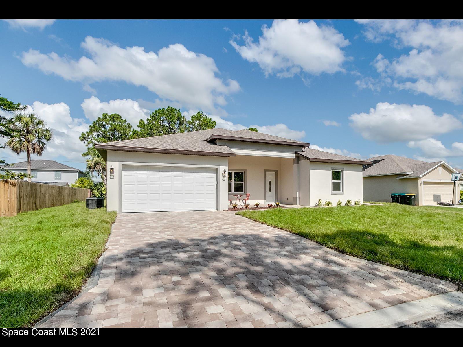 342 Copenhaver Avenue, Palm Bay, FL 32907 - #: 903635