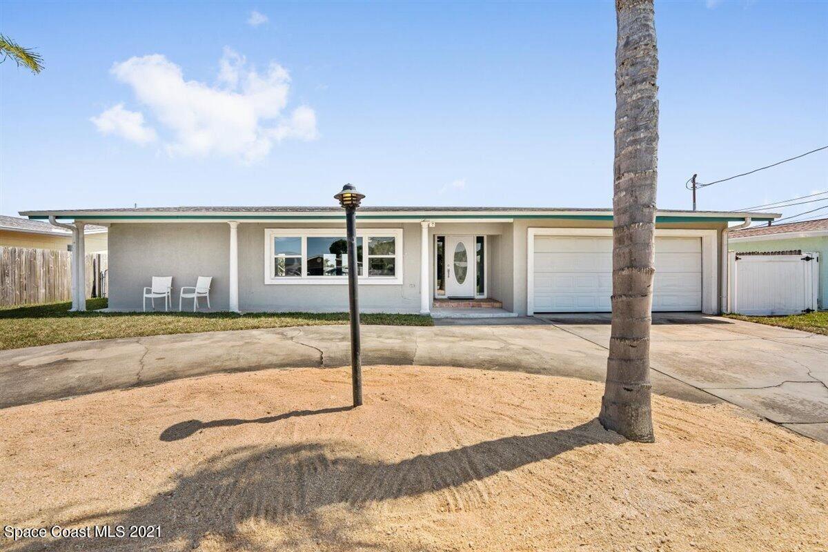 1475 W Central Avenue, Merritt Island, FL 32952 - #: 903637