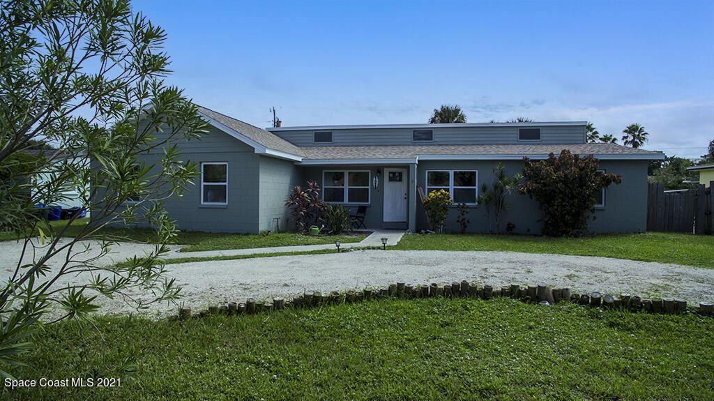 125 Herron Drive, Satellite Beach, FL 32937 - #: 916637