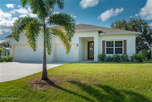 Photo of 709 Rose Avenue, Sebastian, FL 32958 (MLS # 856638)