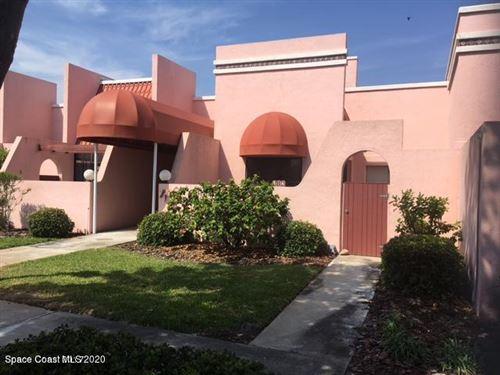 Photo of 752 S Orlando Avenue #309, Cocoa Beach, FL 32931 (MLS # 887639)