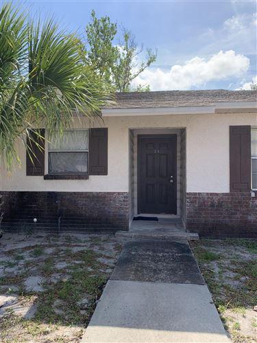 Photo of 1514 Clearlake Road #21, Cocoa, FL 32922 (MLS # 904639)