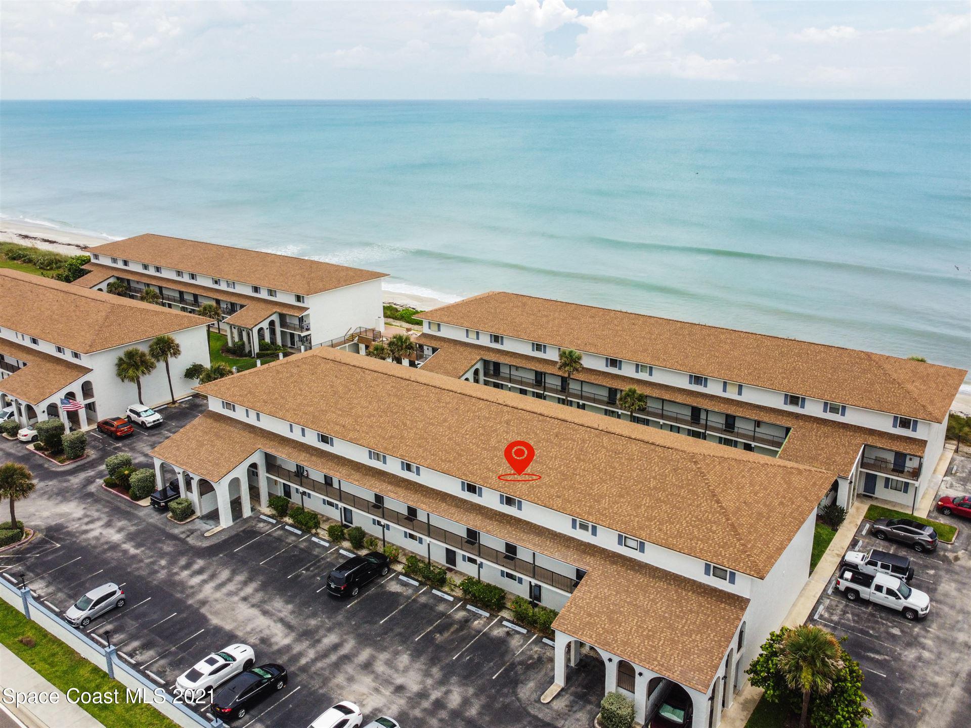 199 Highway A1a #204, Satellite Beach, FL 32937 - #: 907639