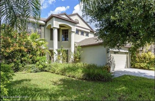 Photo of 2532 Glenridge Circle, Merritt Island, FL 32953 (MLS # 865640)