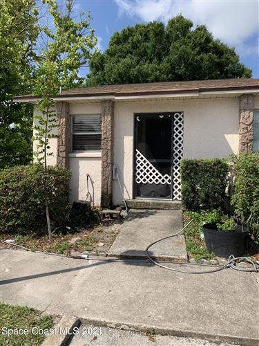 Photo of 1514 Clearlake Road #65, Cocoa, FL 32922 (MLS # 904641)