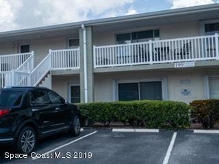 Photo of 199 Wakulla Lane #30, Cocoa Beach, FL 32931 (MLS # 893642)