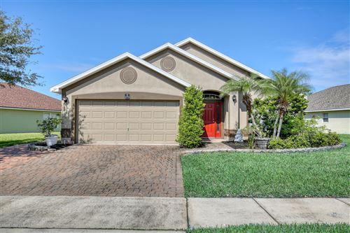 Photo of 2371 Bridgeport Circle, Rockledge, FL 32955 (MLS # 889643)