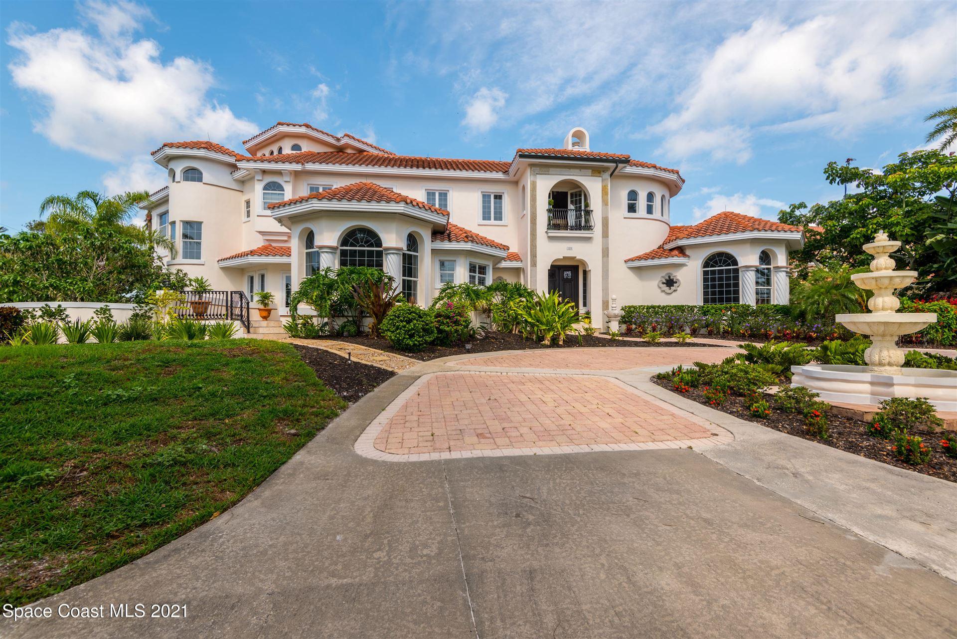 120 Honeymoon Hill Lane #0, Merritt Island, FL 32952 - #: 910643