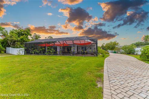 Photo of 1140 Highway 1, Malabar, FL 32950 (MLS # 907644)