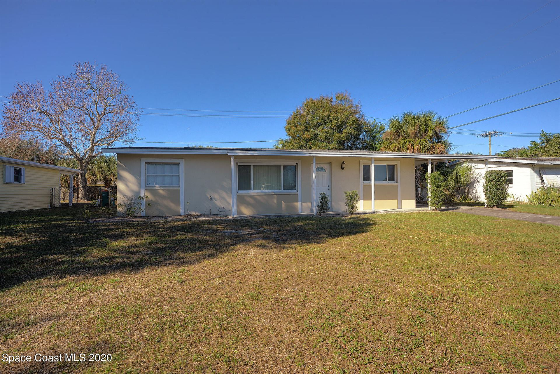 1622 Holland Street, Melbourne, FL 32935 - #: 893644