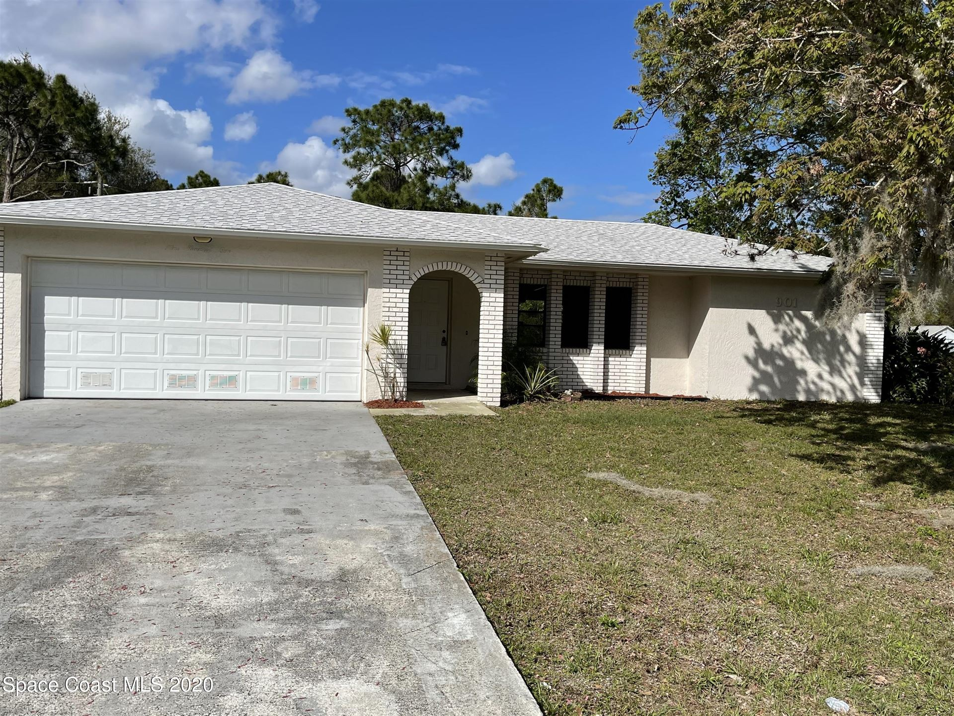 901 Sorrel Street, Palm Bay, FL 32907 - #: 897644
