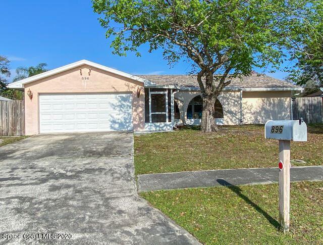 896 Brunswick Lane, Rockledge, FL 32955 - #: 897645