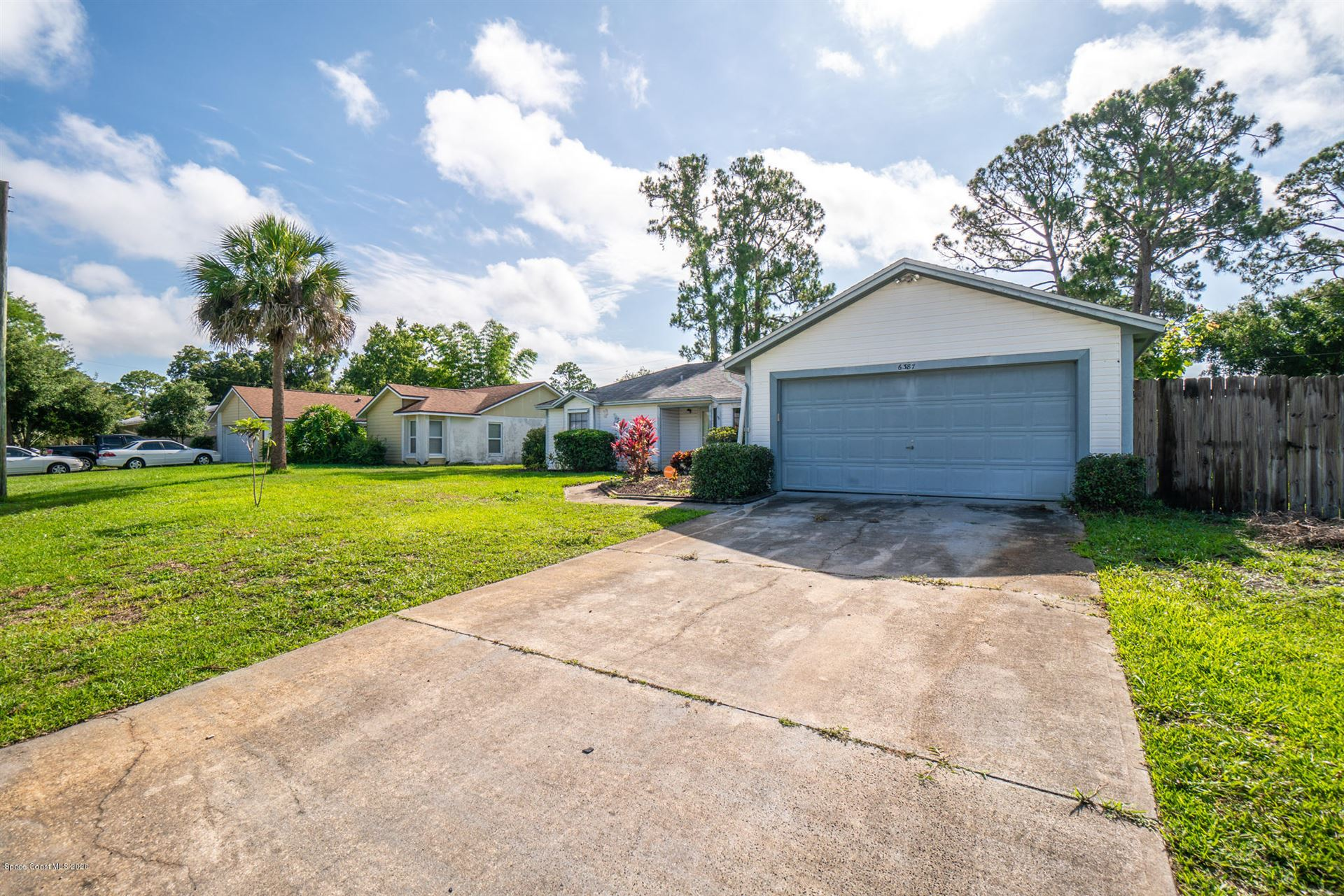 6387 Cable Avenue, Cocoa, FL 32927 - #: 876646
