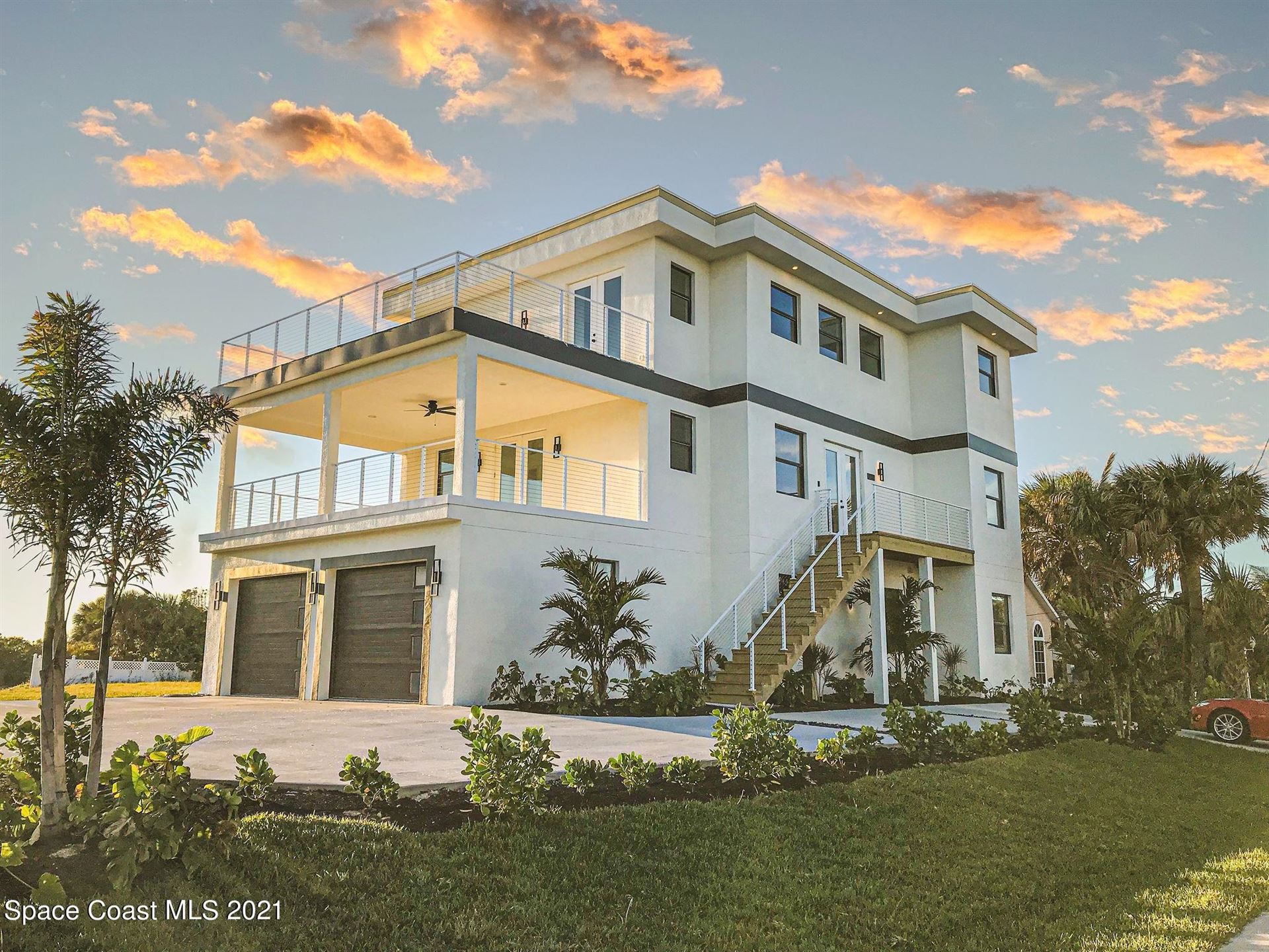 6900 S Highway A1a, Melbourne Beach, FL 32951 - #: 902646