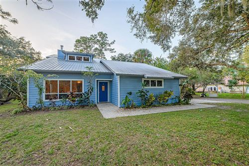 Photo of 5495 Lovett Drive, Merritt Island, FL 32953 (MLS # 865647)