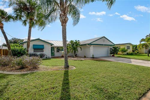 Photo of 830 Montego Bay Drive, Merritt Island, FL 32953 (MLS # 885647)