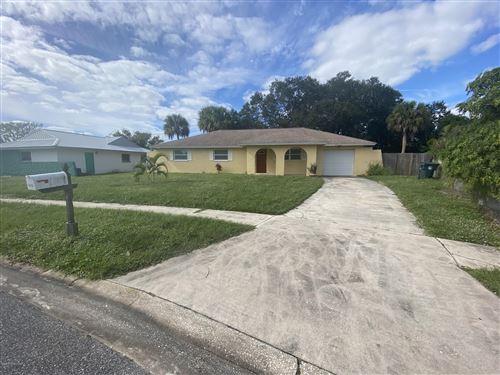 Photo of 1016 Martin Drive, Rockledge, FL 32955 (MLS # 891648)
