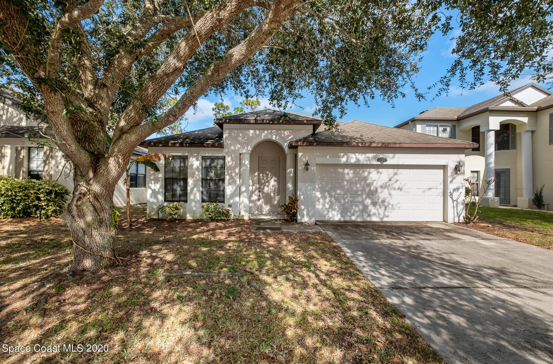 550 Loxley Court, Titusville, FL 32780 - #: 894648