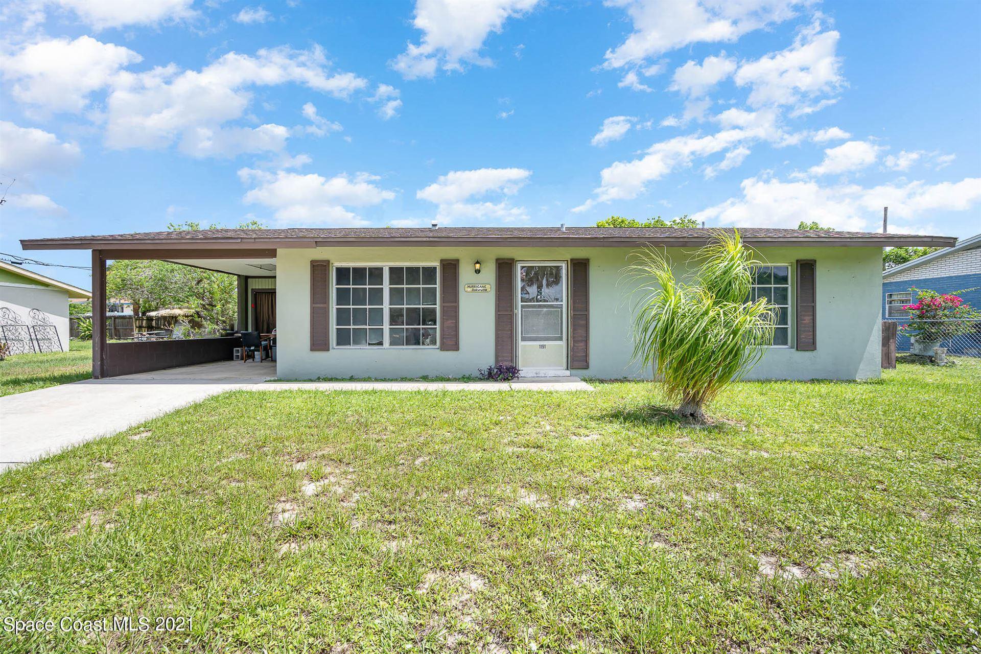 1191 Cable Lane, Palm Bay, FL 32905 - #: 915648