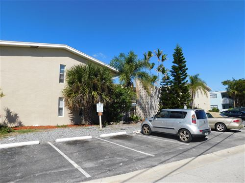 Photo of 202 Caroline Street #103, Cape Canaveral, FL 32920 (MLS # 864649)