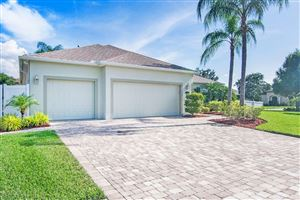 Photo of 251 Athey Court, West Melbourne, FL 32904 (MLS # 848650)