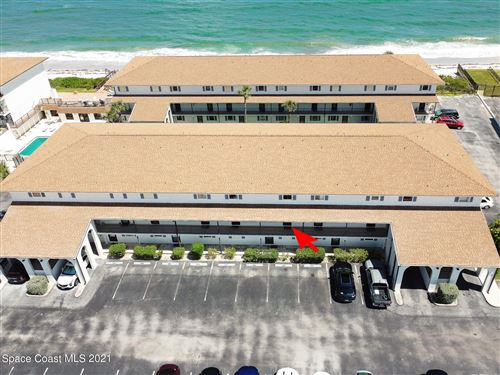 Photo of 199 Florida A1a #D205, Satellite Beach, FL 32937 (MLS # 911650)