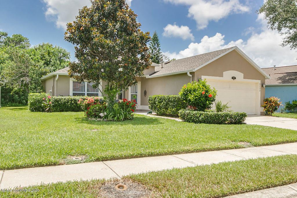 2122 Spring Creek Circle, Palm Bay, FL 32905 - #: 881650
