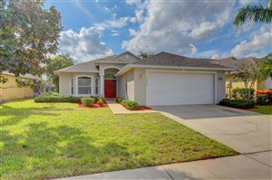 Photo of 4490 Portage Trail, Melbourne, FL 32940 (MLS # 858651)