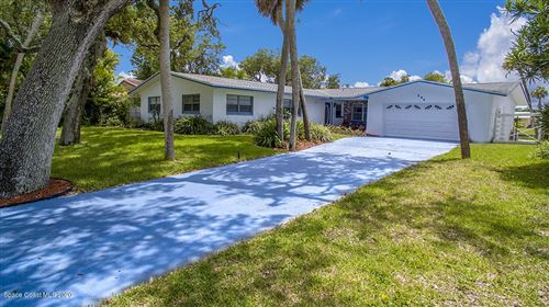 Photo of 206 Rose Drive, Cocoa Beach, FL 32931 (MLS # 877651)