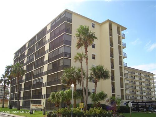 Photo of 500 Palm Springs Boulevard #306, Indian Harbour Beach, FL 32937 (MLS # 896651)