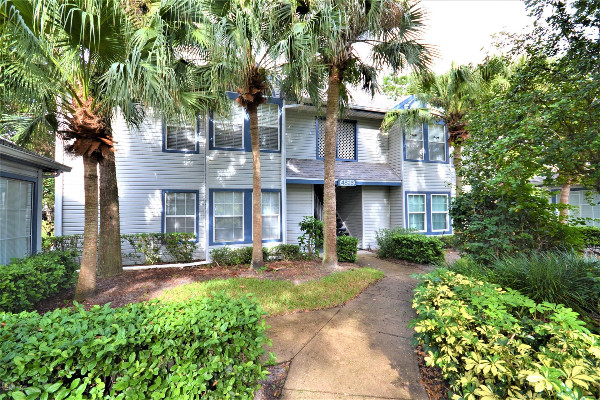 4826 Lake Waterford Way #4224, Melbourne, FL 32901 - #: 890651