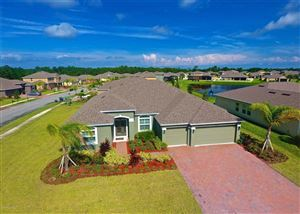 Photo of 604 Easton Forest Circle, Palm Bay, FL 32909 (MLS # 853652)