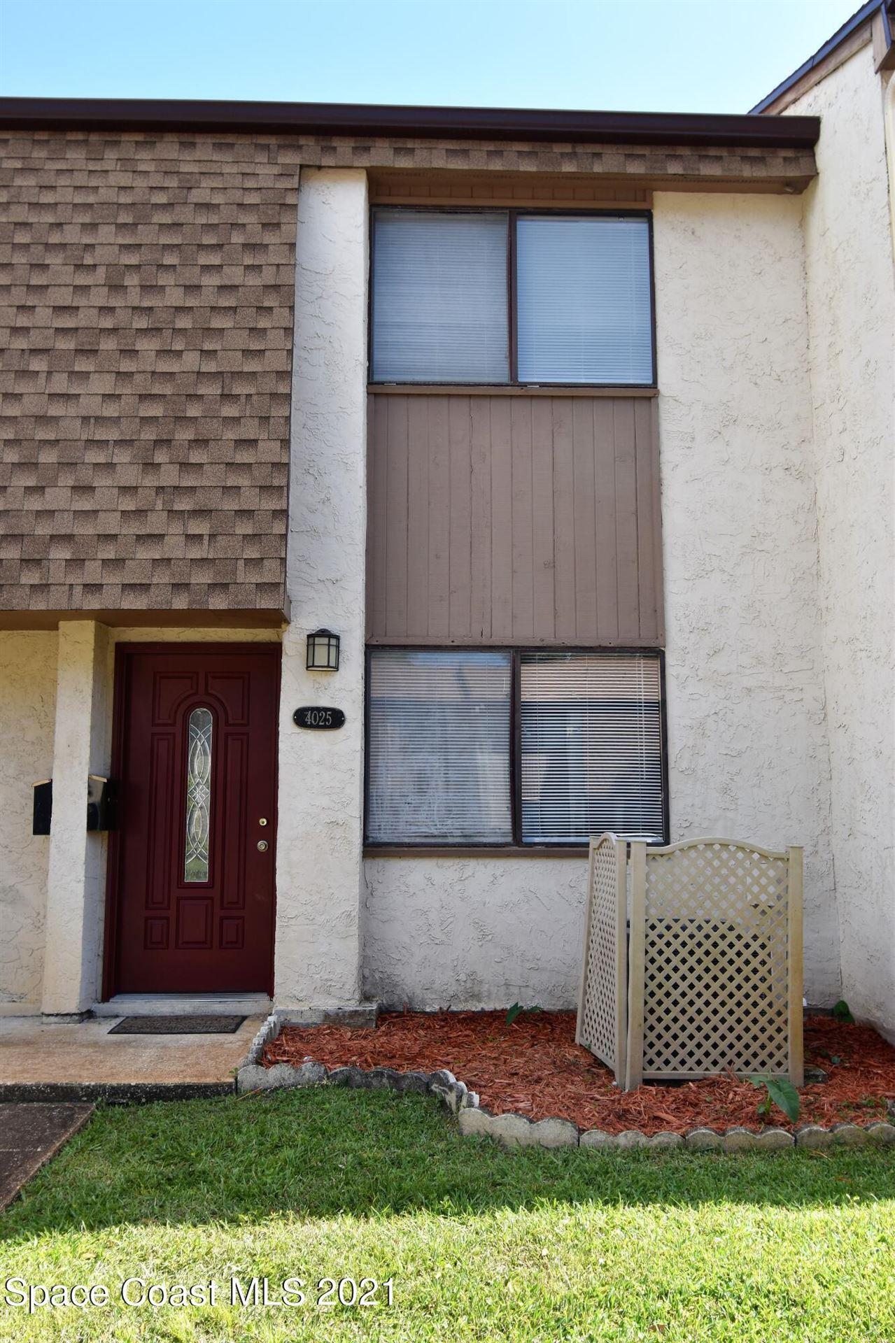 4025 Mount Sterling Avenue, Titusville, FL 32780 - #: 913652