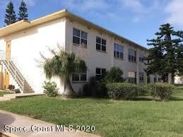 Photo of 299 N Banana River Drive #1205, Merritt Island, FL 32952 (MLS # 865653)