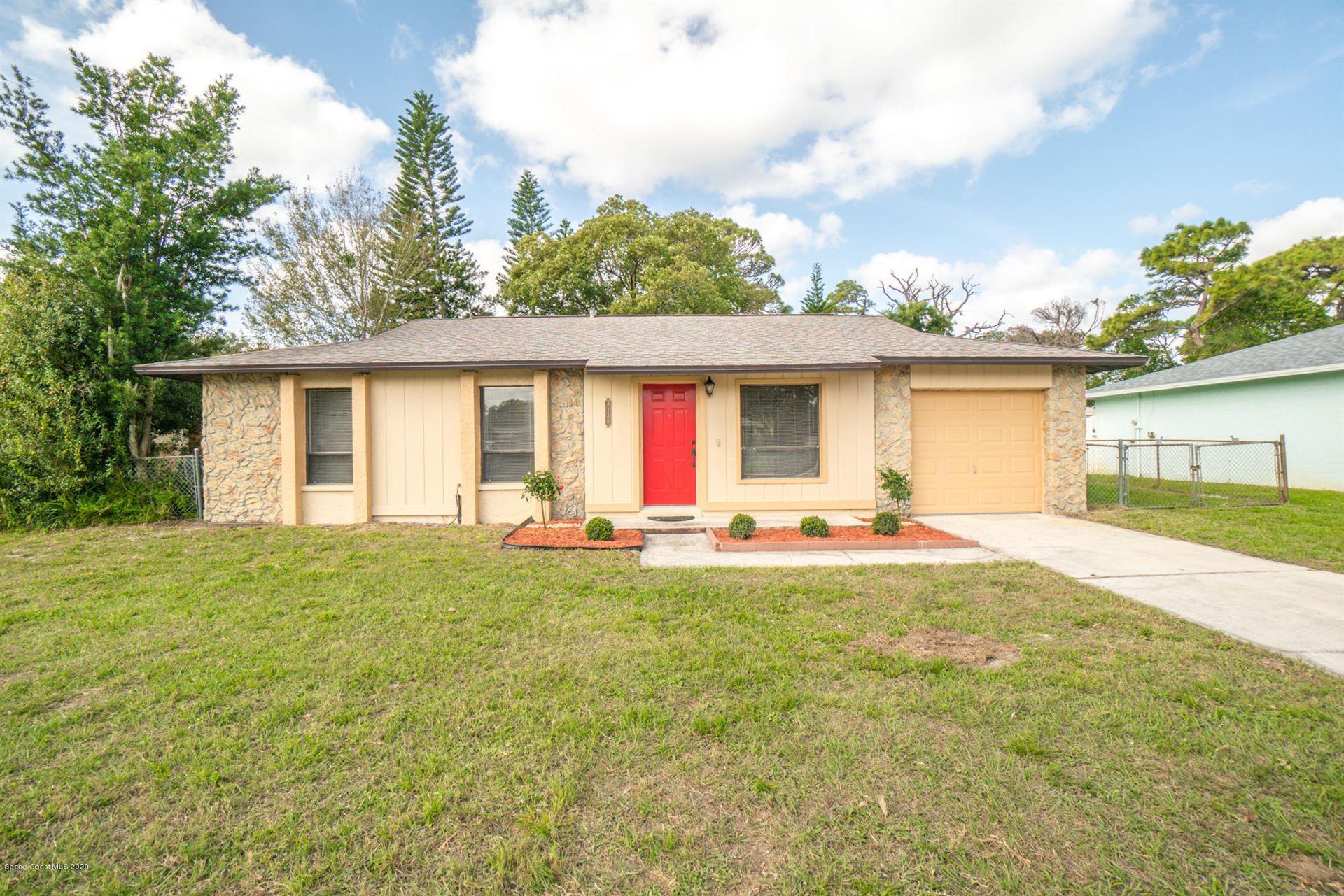 3135 Ipswich Drive, Cocoa, FL 32926 - #: 865654