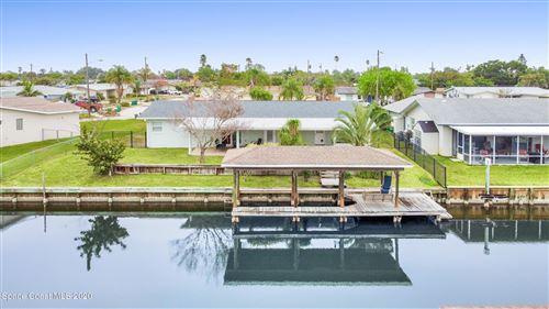 Photo of 1575 W Coral Court, Merritt Island, FL 32952 (MLS # 896655)