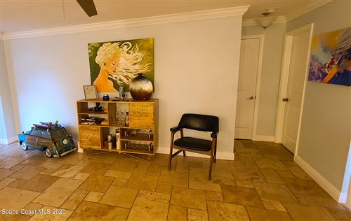 Tiny photo for 37 Riverview Lane, Cocoa Beach, FL 32931 (MLS # 897655)