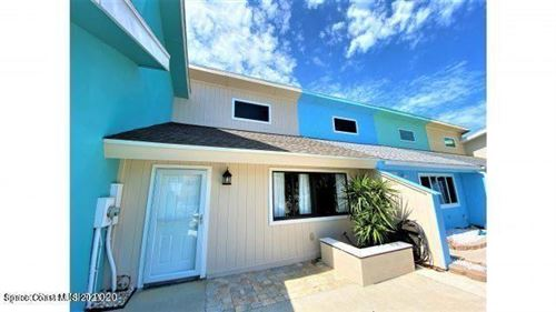 Photo of 358 Chandler Street, Cape Canaveral, FL 32920 (MLS # 902656)