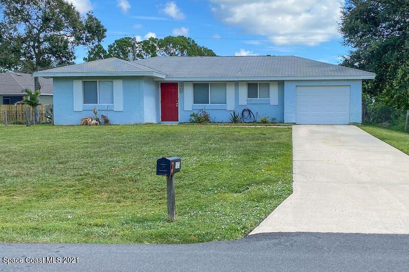1073 Colonnade Avenue, Palm Bay, FL 32909 - #: 911657