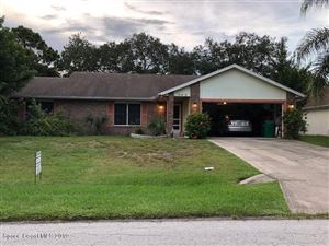 Photo of 543 Benedictine Terrace, Sebastian, FL 32958 (MLS # 851658)