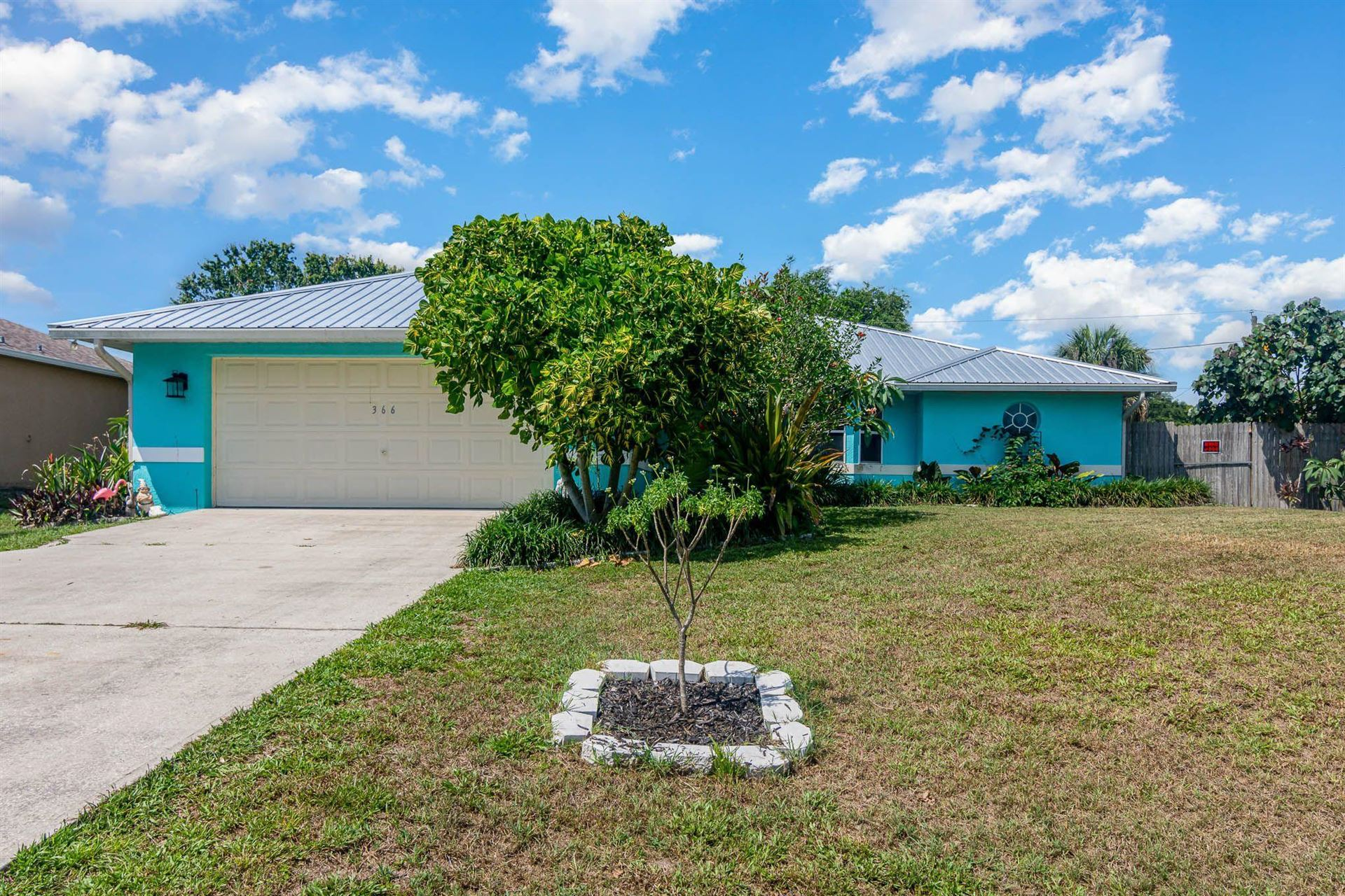366 Arapahoe Lane, Palm Bay, FL 32907 - #: 903659
