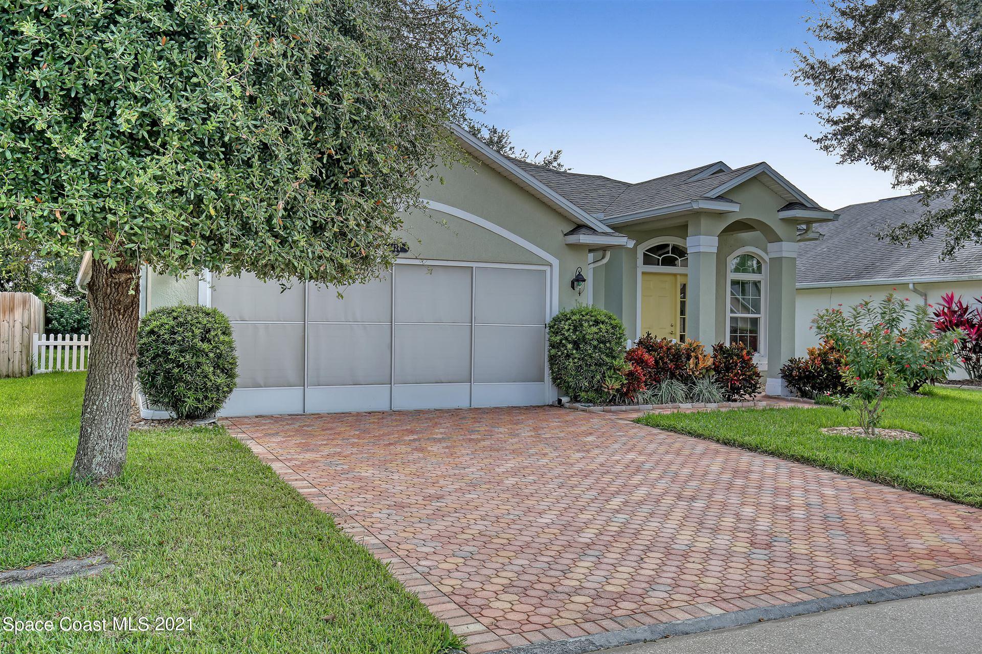 424 Sedgewood Circle, Melbourne, FL 32904 - #: 918660