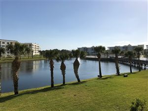 Photo of 8961 Lake Drive #205, Cape Canaveral, FL 32920 (MLS # 833661)