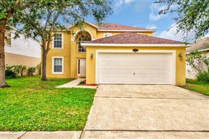 Photo of 2090 Canopy Drive, Melbourne, FL 32935 (MLS # 858661)